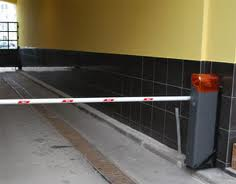 Barrier Gate 11